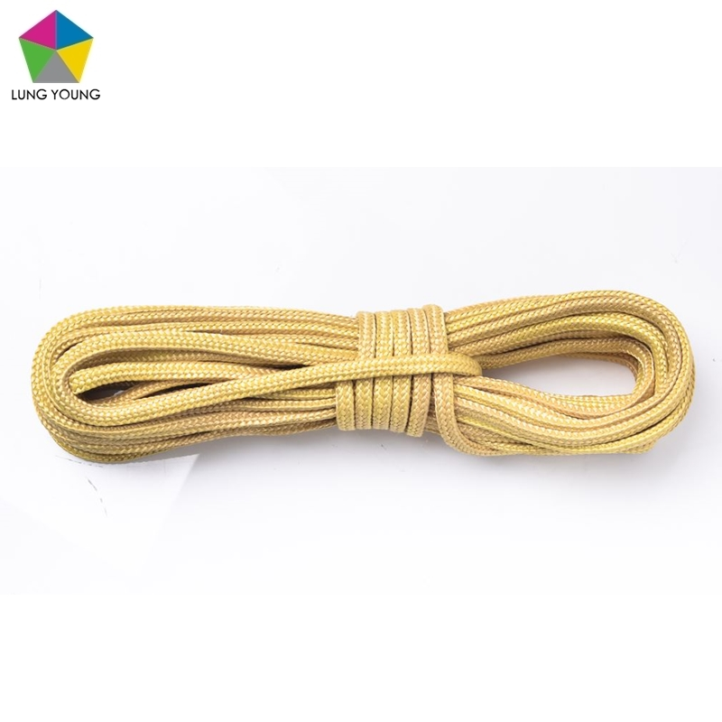 Strong Braided Nylon Rope